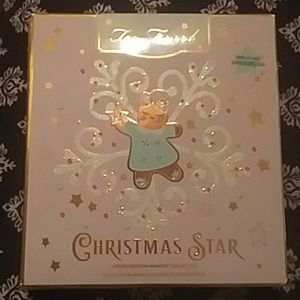 Too Faced Christmas Star Pallet